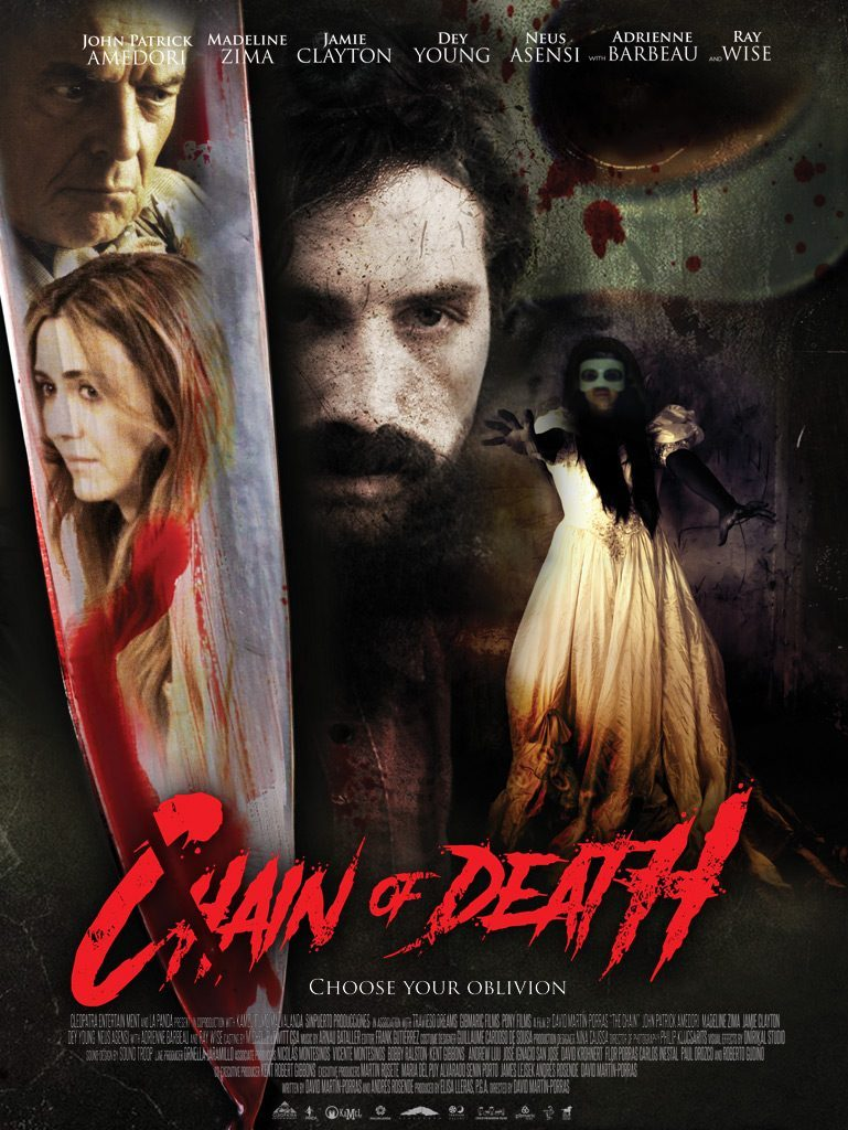 Chain of Death