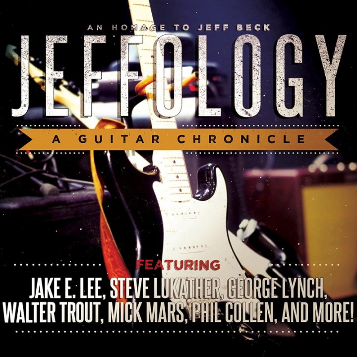 Jeffology – A Guitar Chronicle