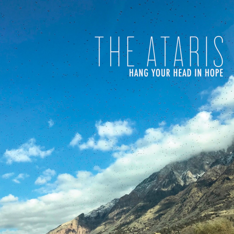 The Ataris - Hang Your Head In Hope