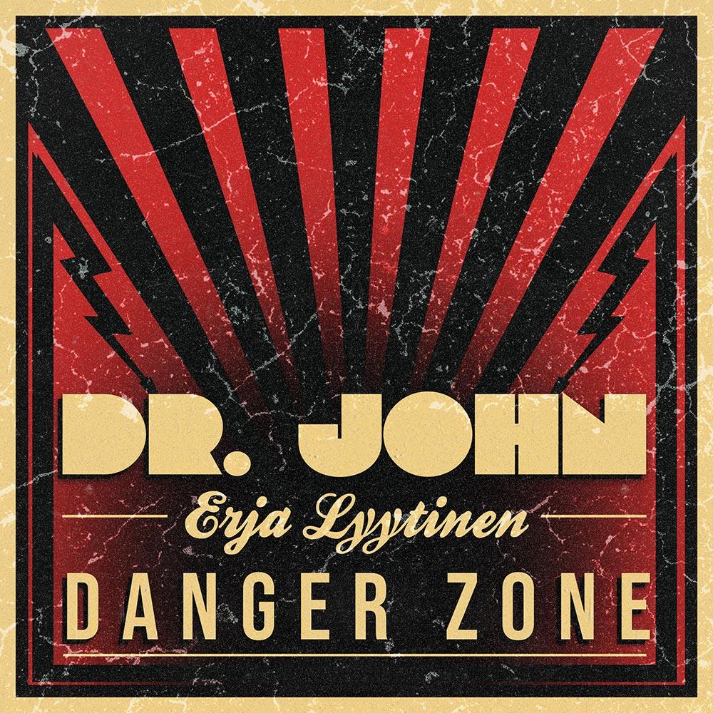 Dr. John & Erja Lyytinen - Danger Zone