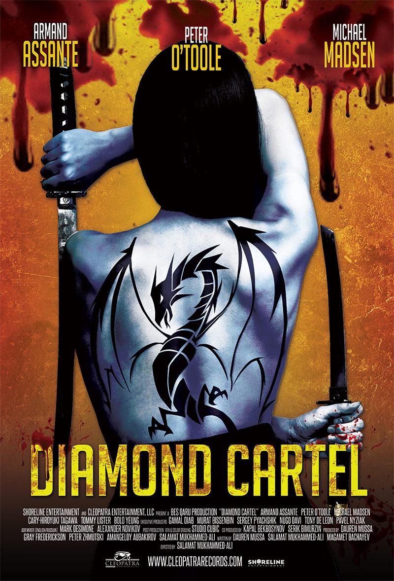 Armand Assante Kicks Ass in Exclusive Diamond Cartel Clip (denofgeek.com)