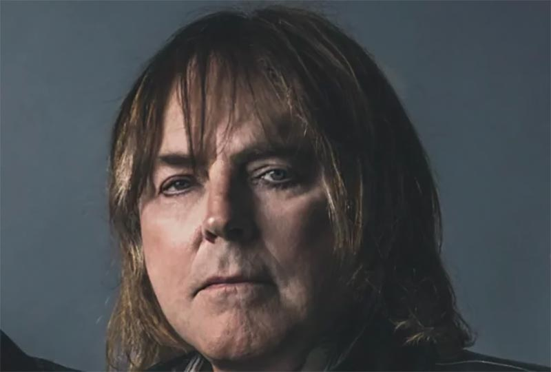 DON DOKKEN's 'Solitary' Solo Album To Be Reissued With Three Bonus Tracks