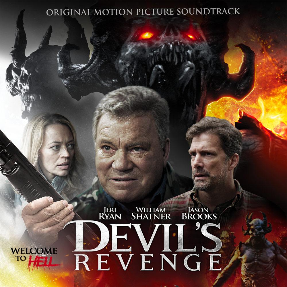 Devil's Revenge (Original Motion Picture Soundtrack)