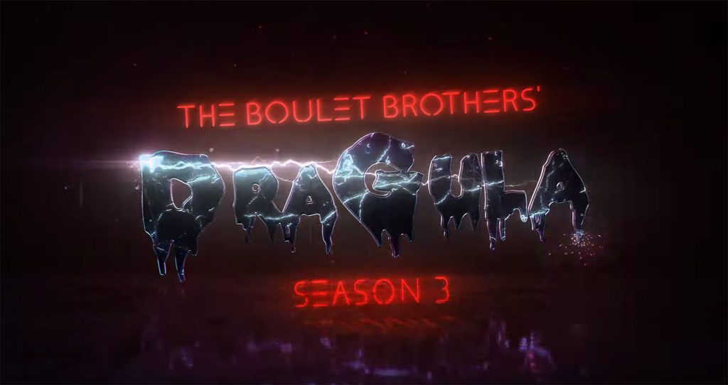 Music of Ritual Aesthetic to appear on Dragula Season 3 Episode 3 (Oct. 15th)