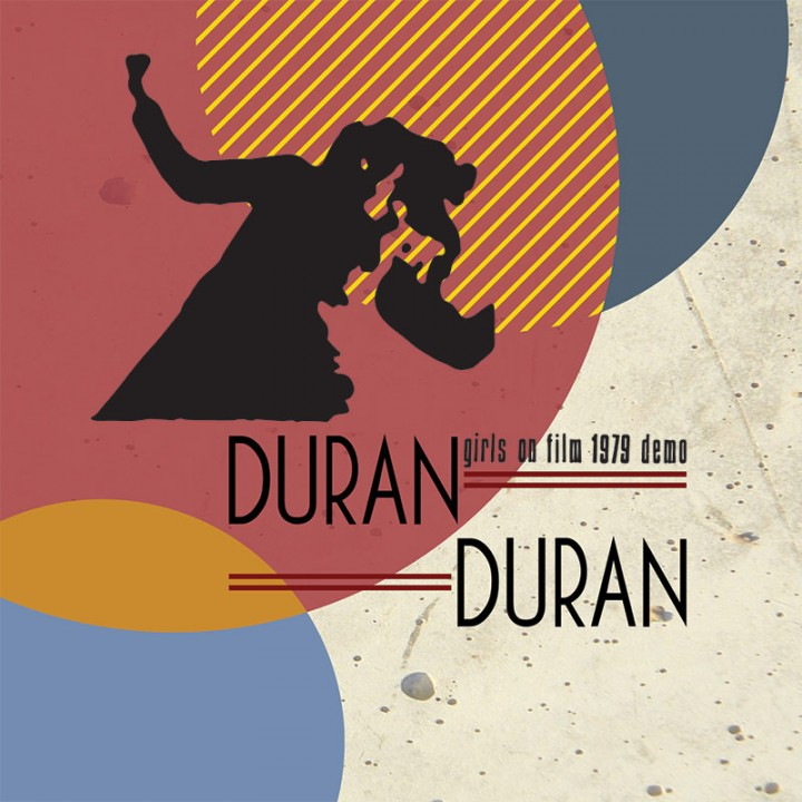 Duran Duran - Girls on Film – 1979 Demo