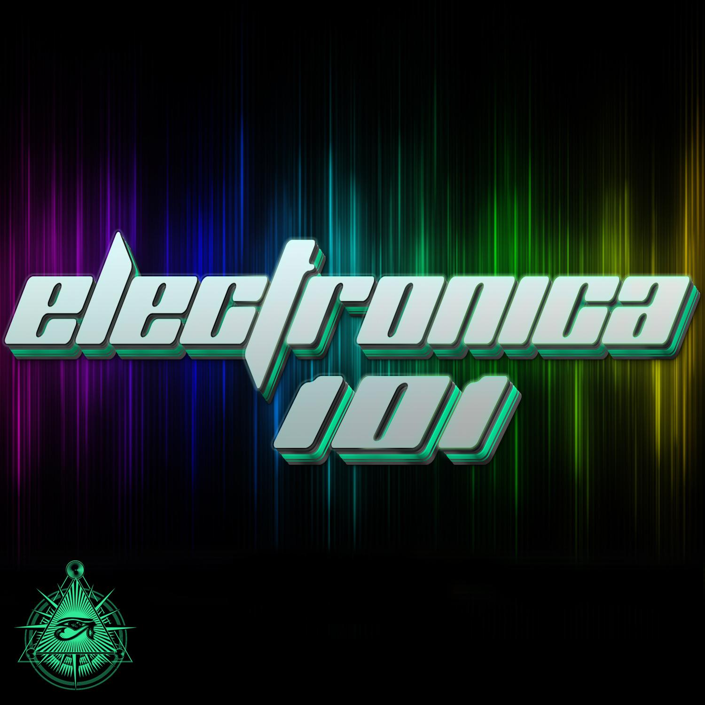 Electronica 101 - Cleopatra Records Playlist - Spotify