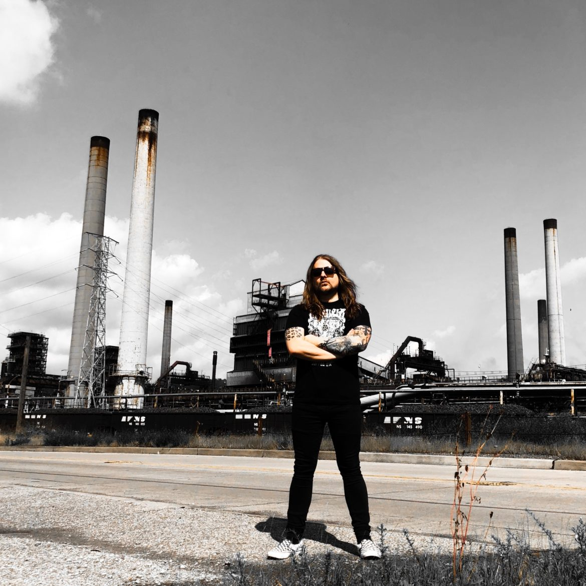 Jason Myers' (Icarus Witch) Top 10 Most Metal Places In Pittsburgh