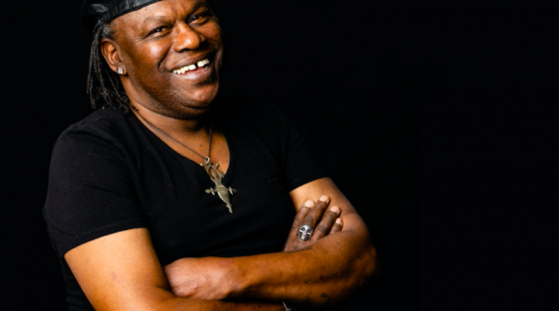 INTERVIEW: Joe Louis Walker knows that for the world right now, the blues are comin' on