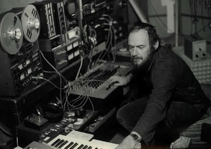 Joel Vandroogenbroeck, Belgian Experimental Music Pioneer & Founder Of Legendary Krautrock Band BRAINTICKET, Passes Away At The Age Of 81