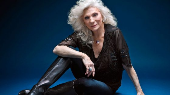 Judy Collins And Friends Trade Verses