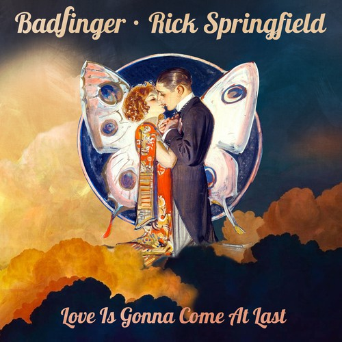 Badfinger & Rick Springfield - Love is Gonna Come at Last