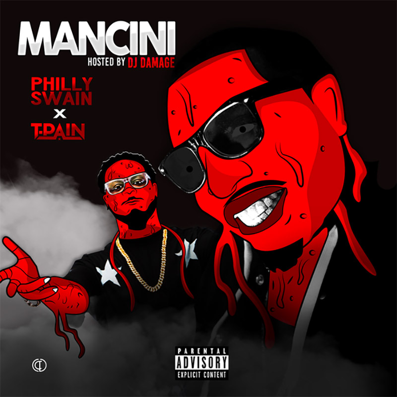Philly Swain - Mancini (feat. T-Pain)