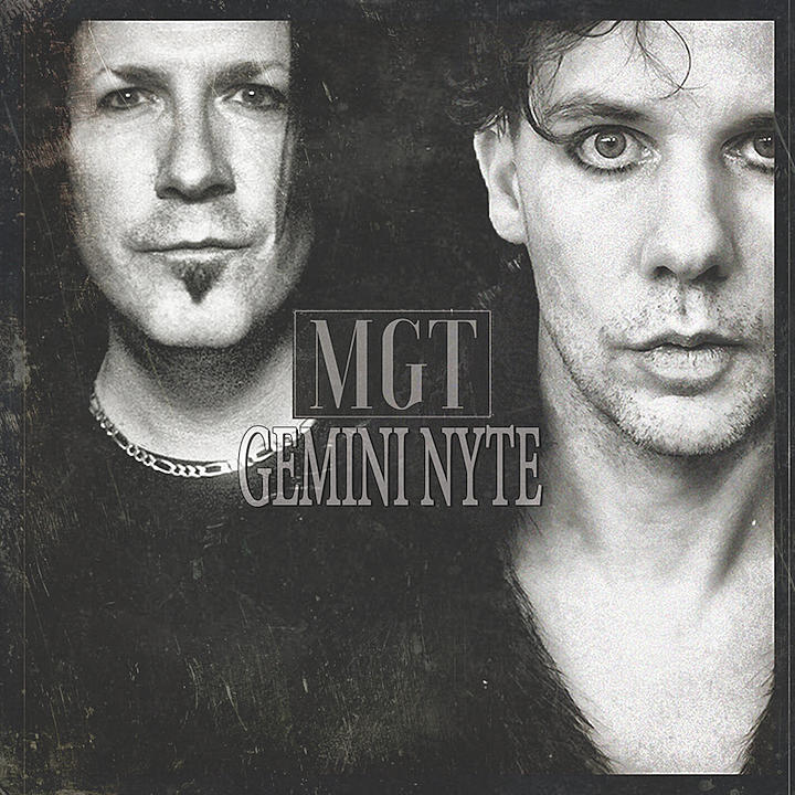 MGT, Gemini Nyte Album Art