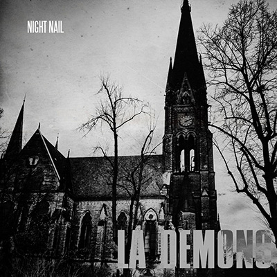 Night Nail - La Demons