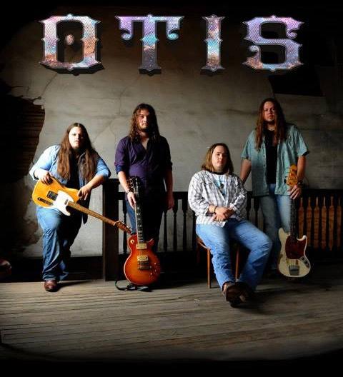Otis - Band