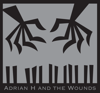 cleopatra records | check out adrian h & the wounds – pipe