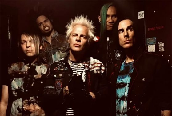 POWERMAN 5000 Teases 'Brave New World' Music Video