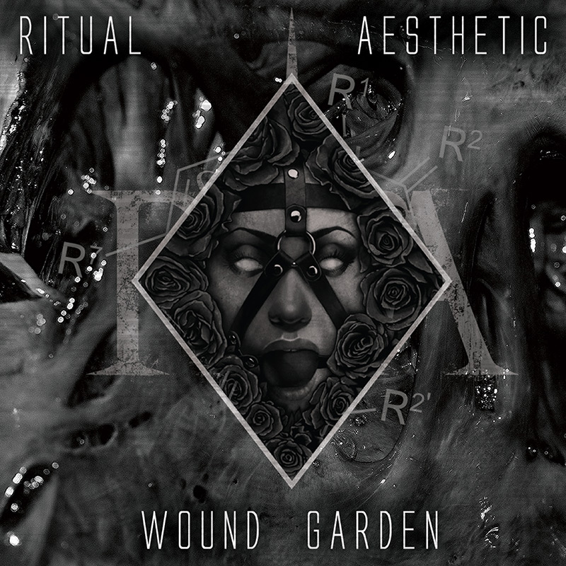 Ritual Aesthetic - Wounded Garden