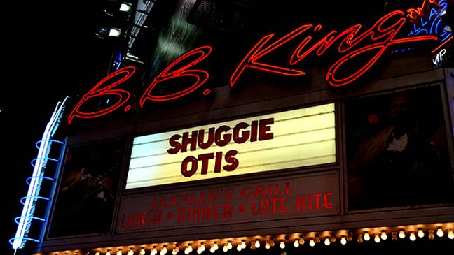 Shuggie Otis - Marquee