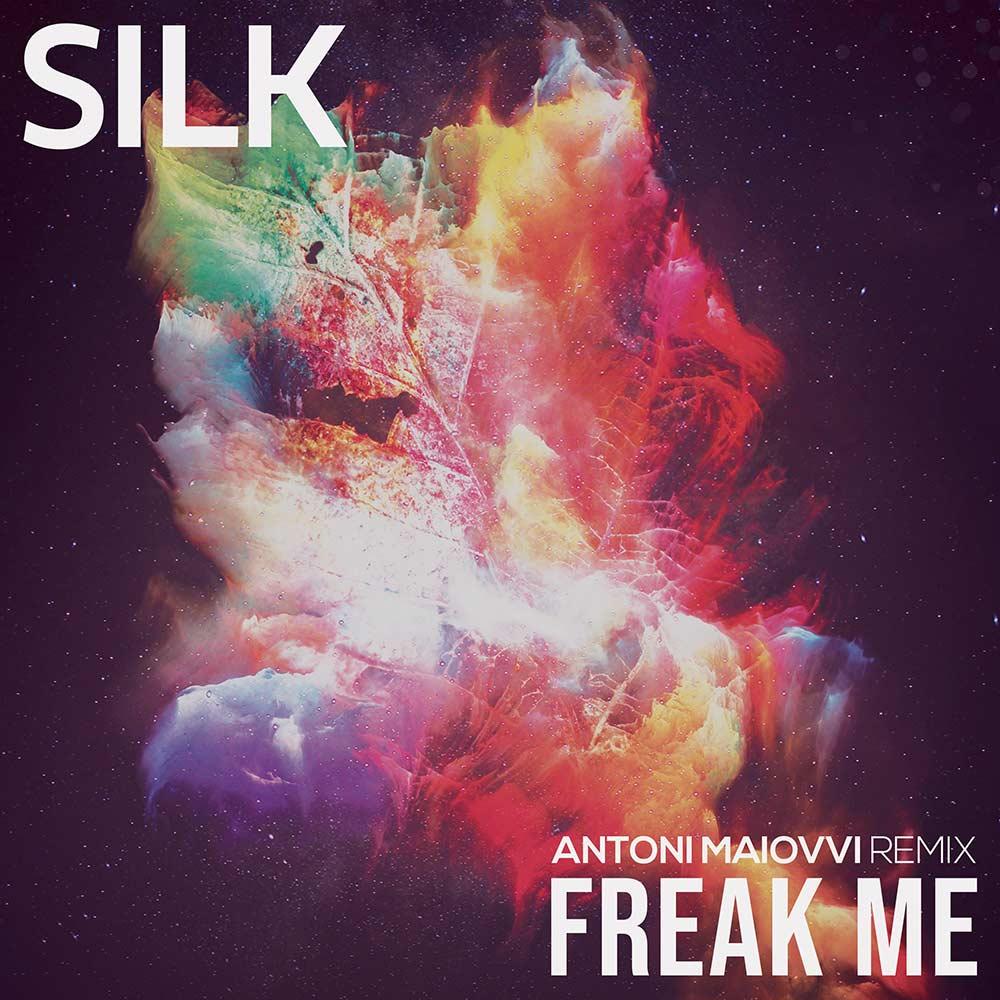 Silk - Freak Me (Antoni Maiovvi Remix)