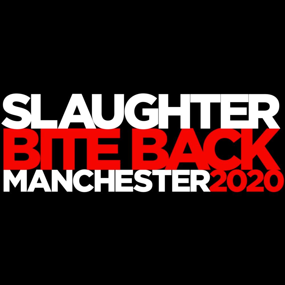 SLAUGHTER BITE BACK 2020