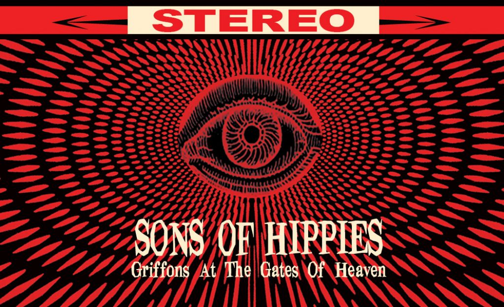 Son of Hippies - New Tour Dates Added!