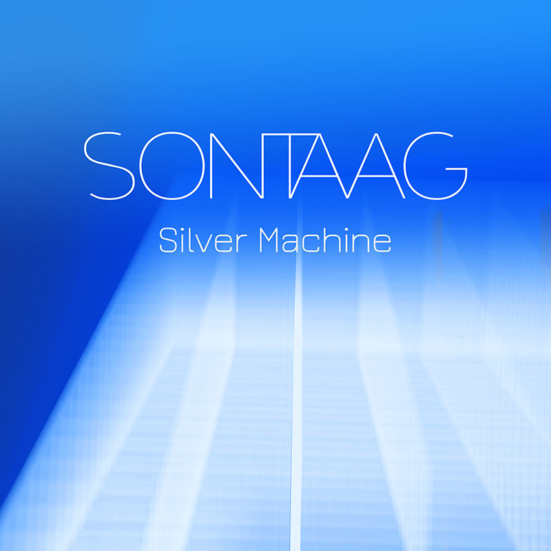 Sontaag - Silvermachine