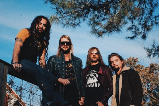 Hard Rock Hitmakers TANTRIC Celebrate The Release Of Their New Album With A Powerful Video, Announce Upcoming Shows!