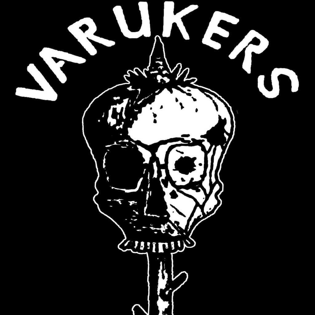 The Varukers