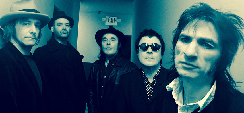 Cleopatra Records is proud to announce a new signing of Hollywood bashers The Brutalists!
