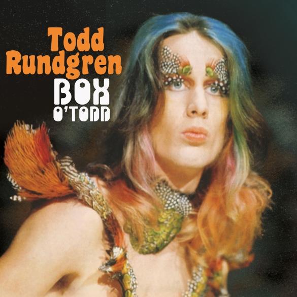 Todd Rundgren – Box O' Todd