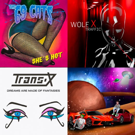 Tracks of the Week (2/12/21)