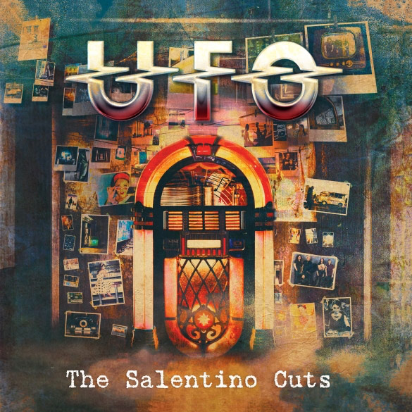 UFO - Salentino Cuts