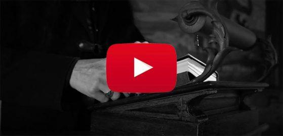 """Vile A Sin """"Wear My Skin (Music Video)"""