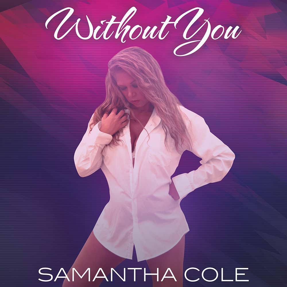 Samantha Cole - Without You