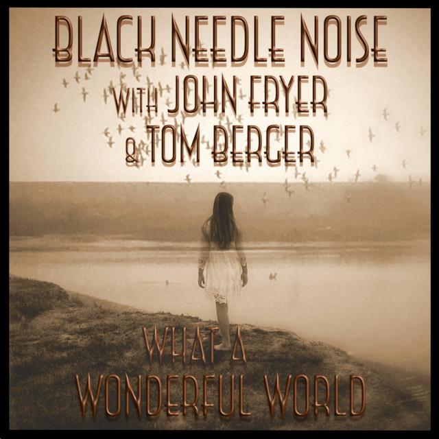 Black Needle Noise with John Fryer & Tom Berger - What A Wonderful World