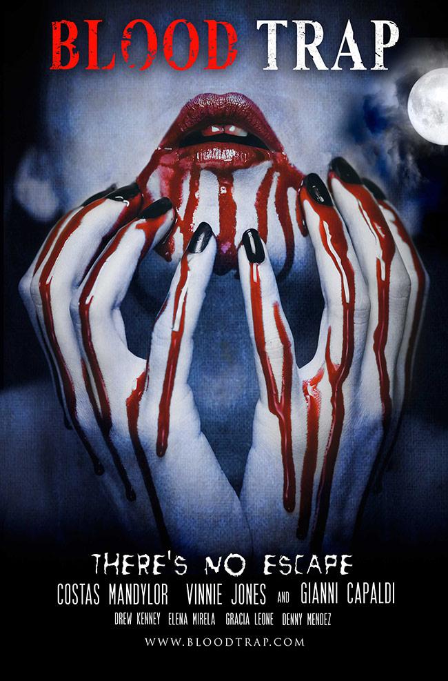 Blood Trap | Movie
