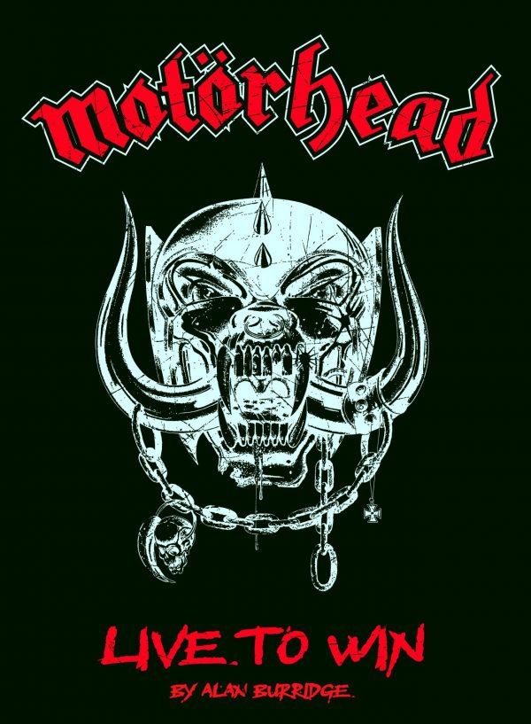 Motorhead - Live To Win