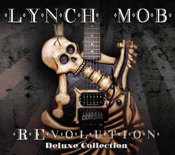Lynch Mob - Revolution Deluxe Collection