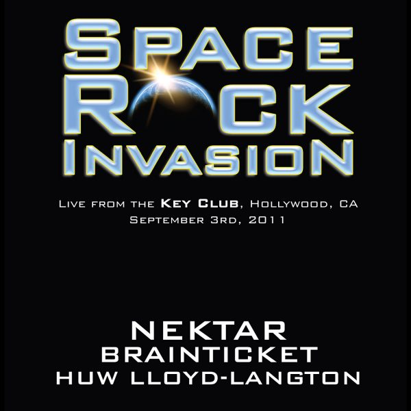 Space Rock Invasion