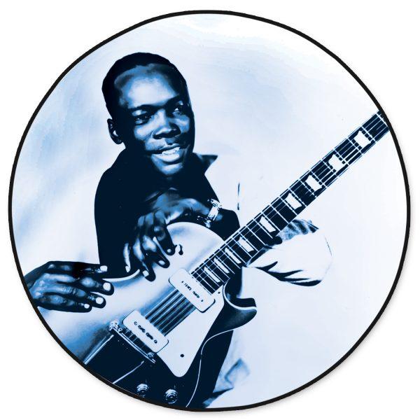John Lee Hooker - Electric Blues