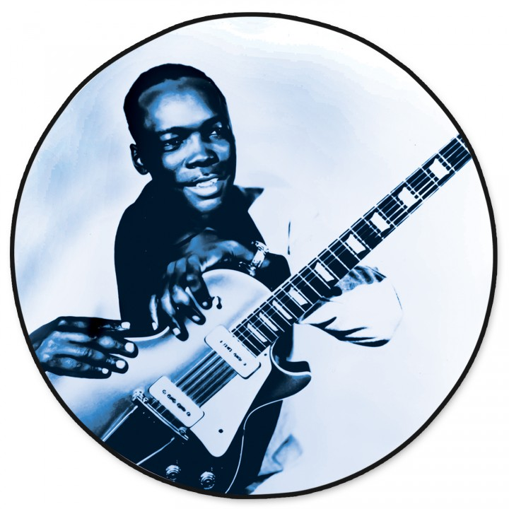 John Lee Hooker - Electric Blues