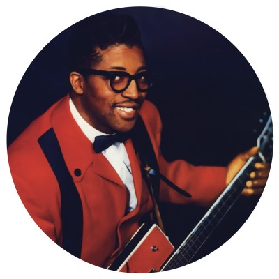 Bo Diddley – I'm A Man – Live '84
