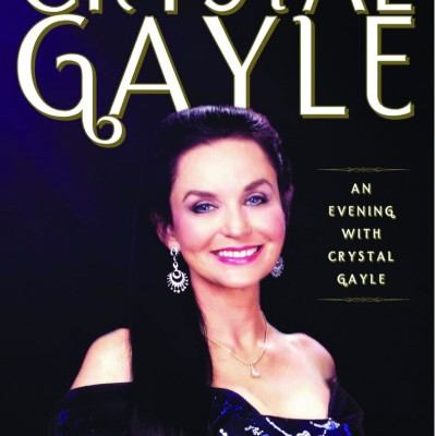 Crystal Gayle - An Evening With Crystal Gayle
