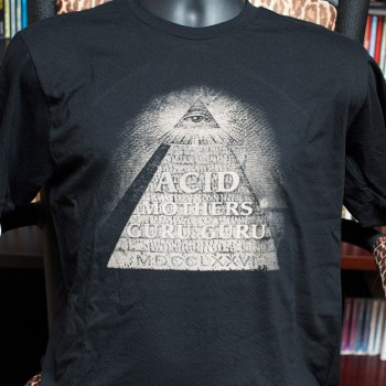 Acid Mothers – Guru Guru