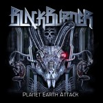 Blackburner - Planet Earth Attack