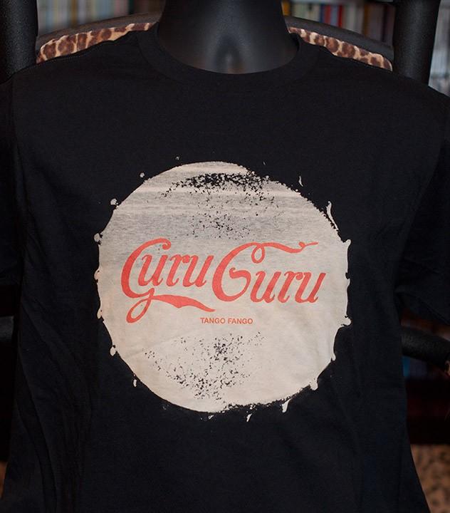 Guru Guru Men's Shirt