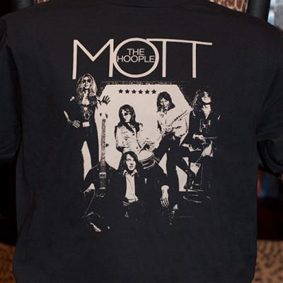 The Mott Hoople