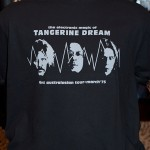 Tangerine Dream '75 Tour