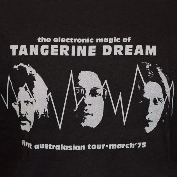 Tangerine Dream '75 Tour